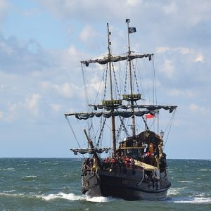 Atrakcje w Kołobrzegu