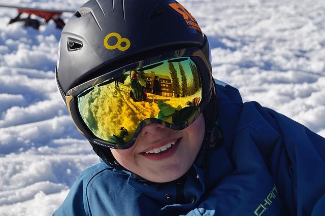 google narciarskie