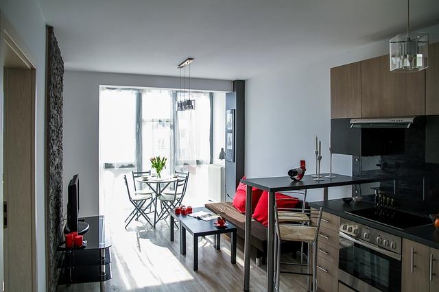 kupno mieszkania