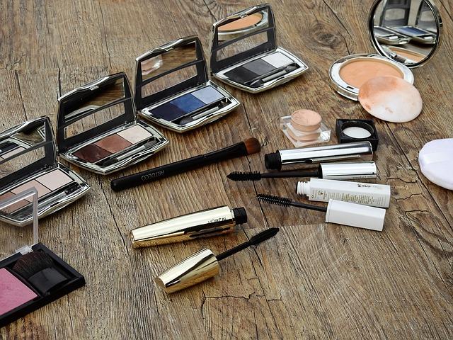 produkcja kosmetyków