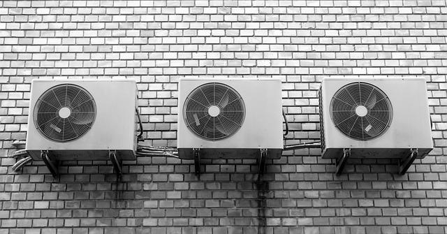 klimatyzacja biurowa
