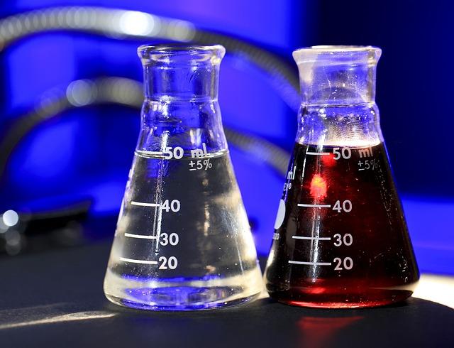 najtańsze surowce chemiczne