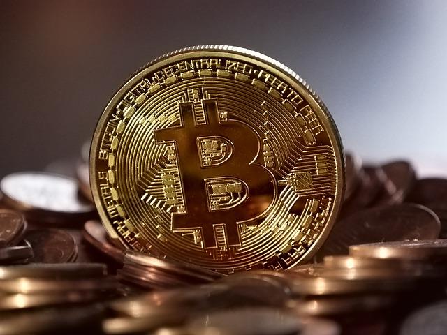 płatność bitcoinami